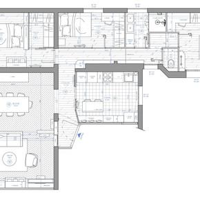 Appartement Avenue Philippe Auguste Paris 11