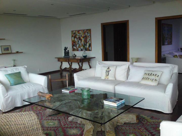 Sala de estar Santa Teresa