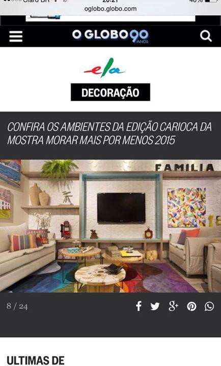 Globo mídia digital