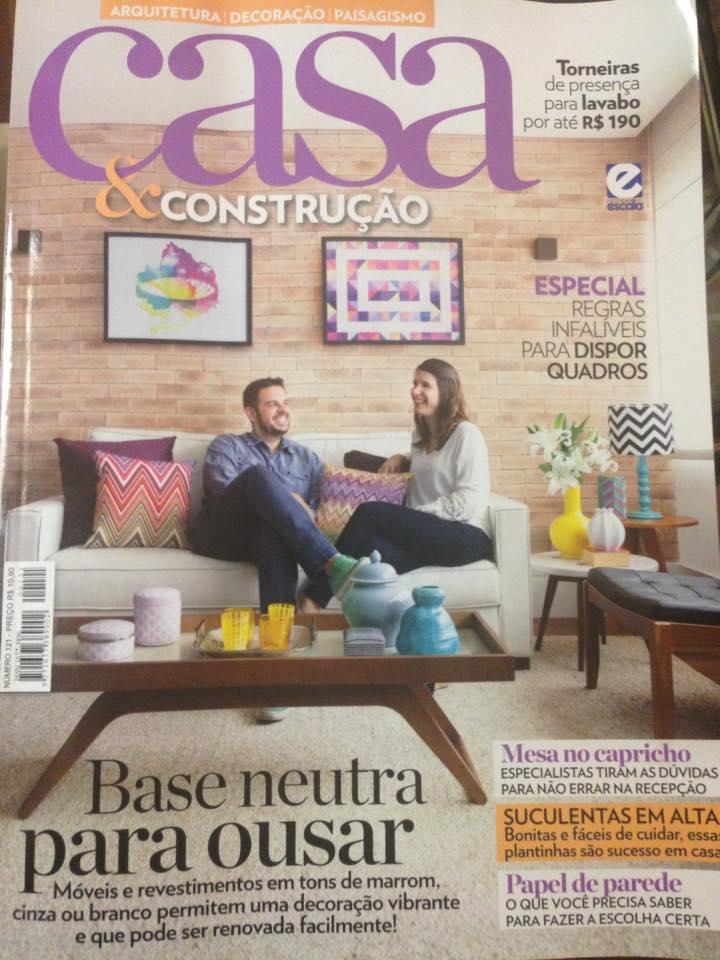 Revista Casa e Construção Brinquedoc