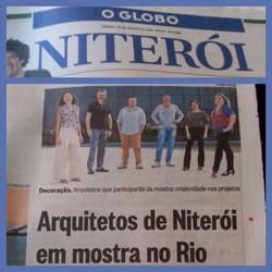 Globo Niteroi