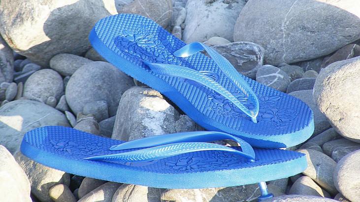 Are Flip Flops a Complete Flop?