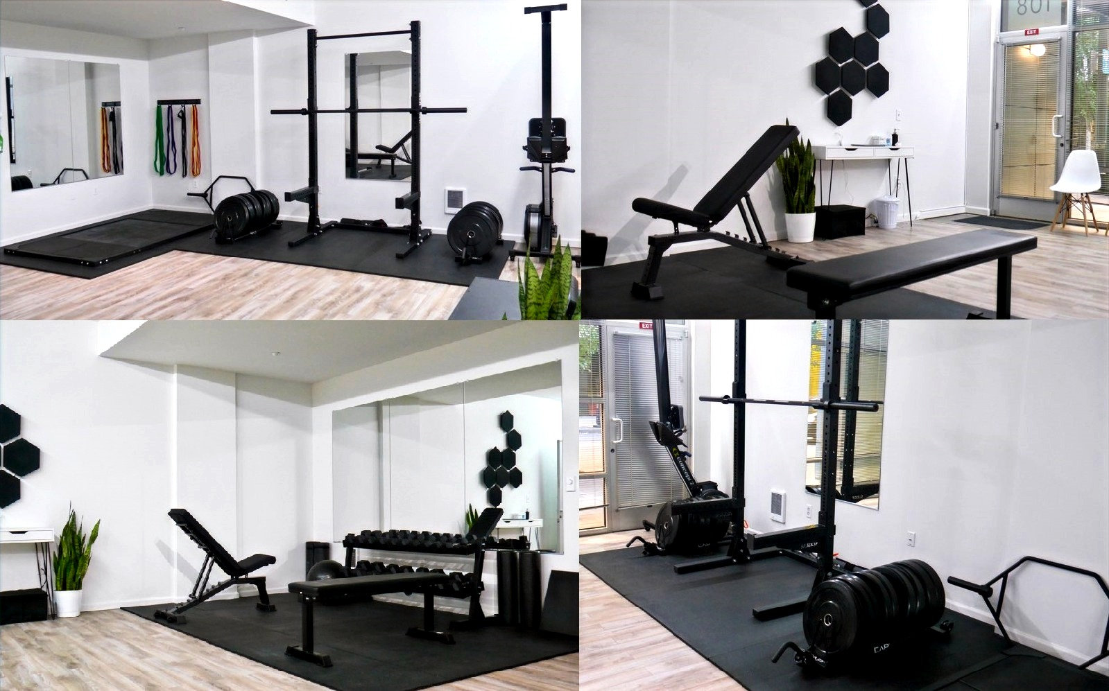JohnstonFit Training Studio