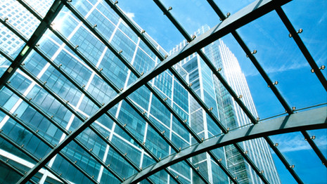 Window & Glass Cleaning