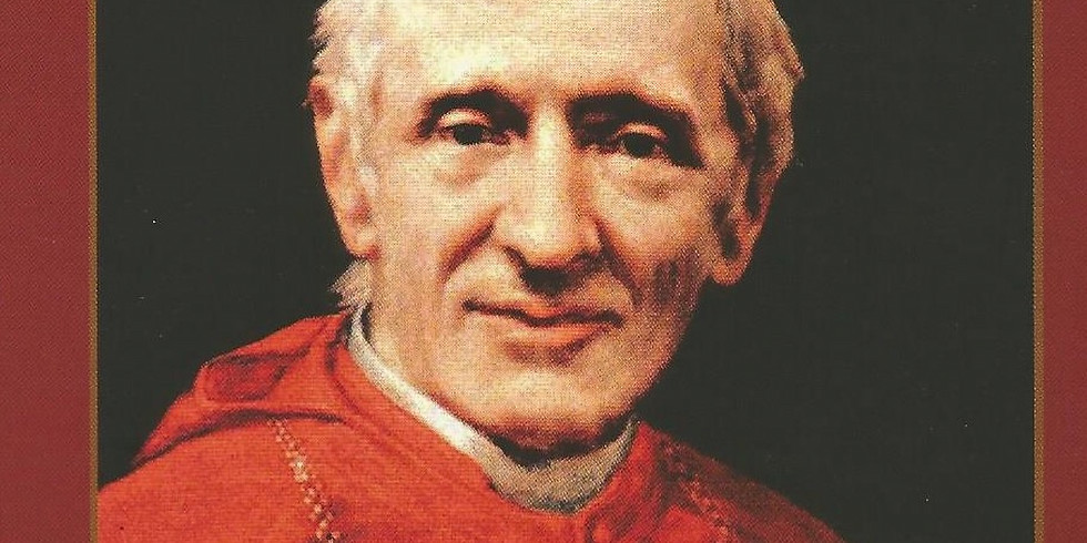 Canonisation of Blessed John Henry Newman - Rome - 13 October 2019