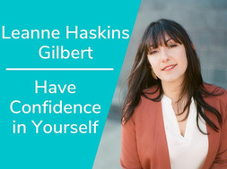 Lessons in Confidence from Film Photographer Leanne Haskins