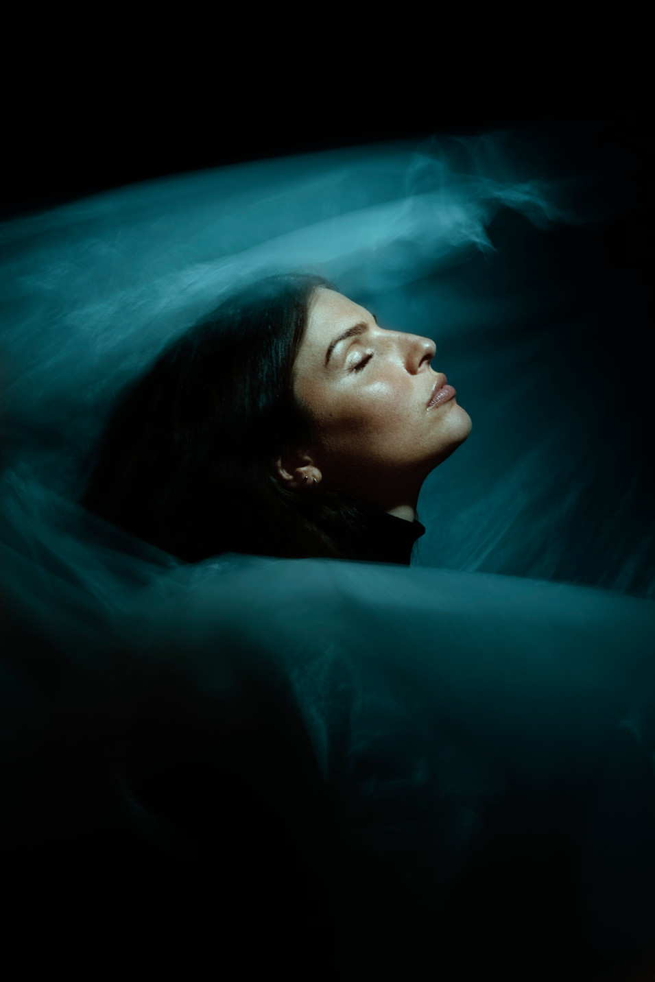 © Maéva Mitram - PORTRAIT