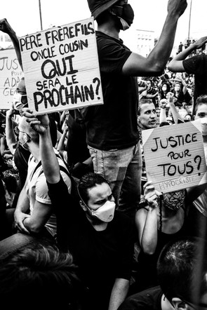 © Maéva Mitram - REPORTAGES