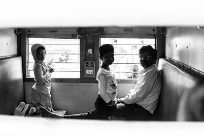 © Maéva Mitram - SOUTH INDIA