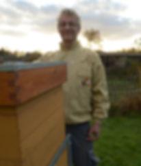 Pierre, Debrichy, ergonomiel, apiculteur