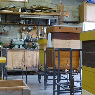 ergonomiel, miel, ergonomie, apiculture