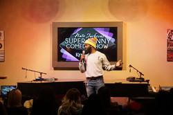Nate Jackson Super Funny