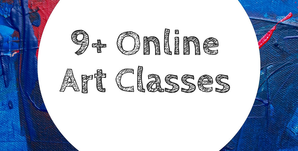 9+ Zoom Term Time Classes | Summer Term 2021 | 21.04.21 - 7.07.21