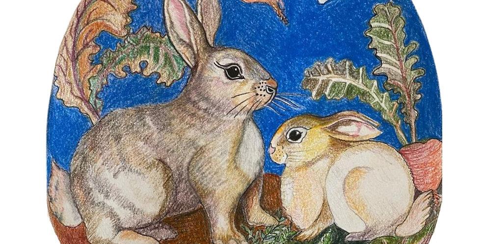 6+ Easter Workshops | 10:30 - 1:00pm
