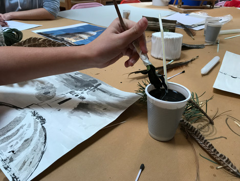 Advanced Class - Making Our Own Tools
