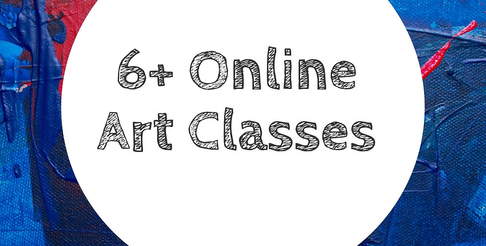 6+ Zoom Term Time Classes | Summer Term | 8.06.21 - 6.07.21