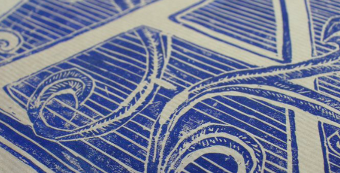 Introduction to Printmaking Workshop | Hosted by Lavender Print School