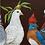 Thumbnail: Acrylic Painting with Artist Vicki Sawyer | Online Workshop