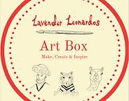 Buy Art Box