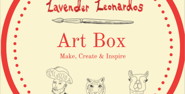 Buy Art Box