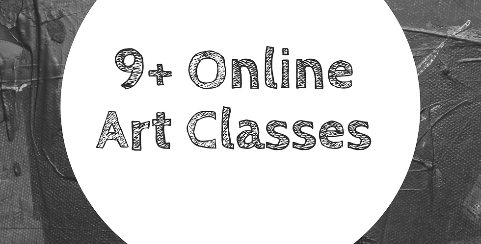 9+ Zoom Term Time Classes | Spring Term 2021 | 12.01.21 - 23.03.21