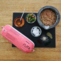 Nutriment Salmon & Chicken Chubb 1.4kg