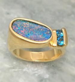 Opalhandmade