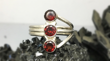 January Birthstone Guide: GARNET