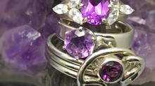 February Birthstone Guide: AMETHYST
