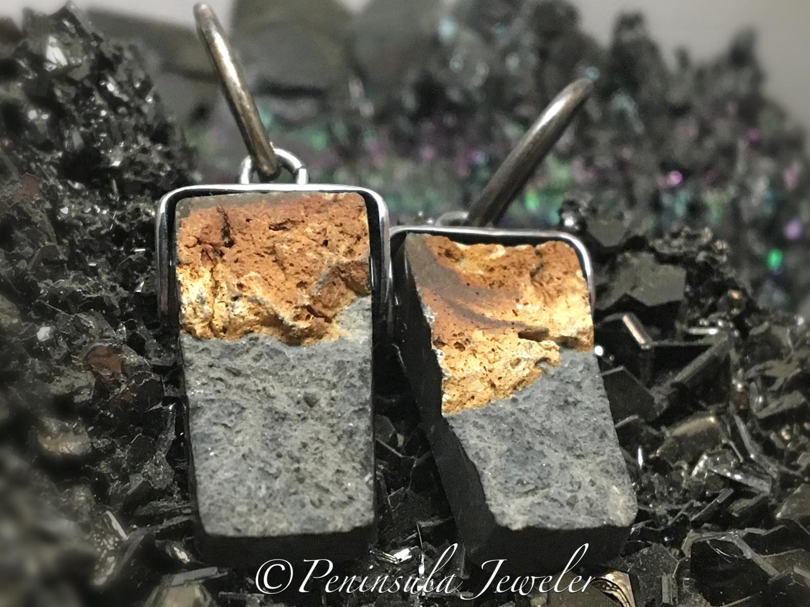 Concretian Earrings