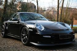 Porsche GT2RS 997
