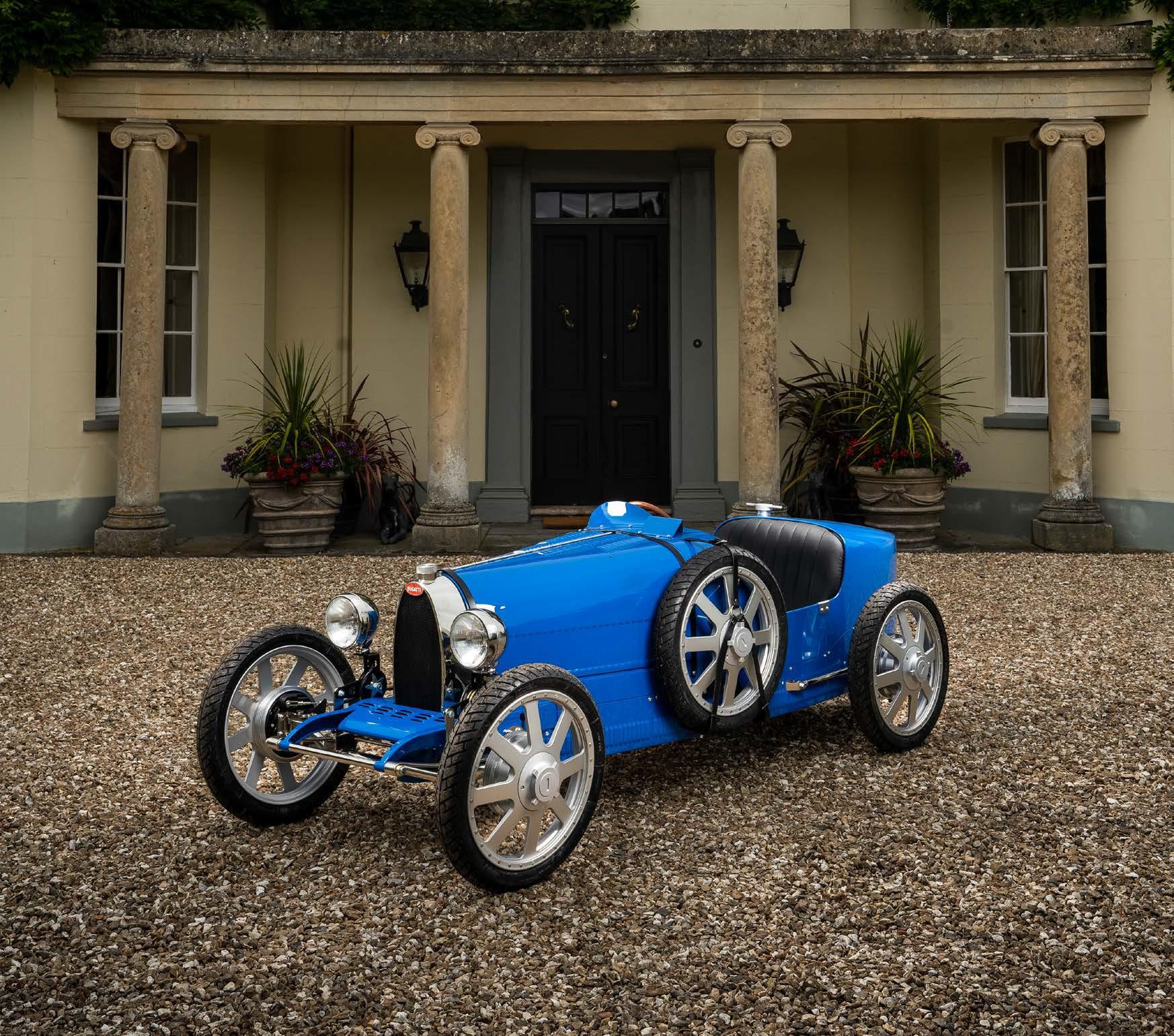 Bugatti BB 2