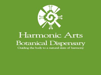 Harmonic Arts Botanical Dispensary