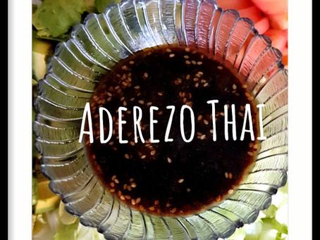 Aderezo Thai