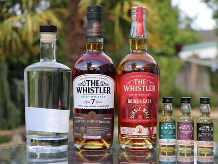 June 2020 - Boann Distillery