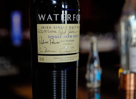 July 2020 - Waterford Distillery