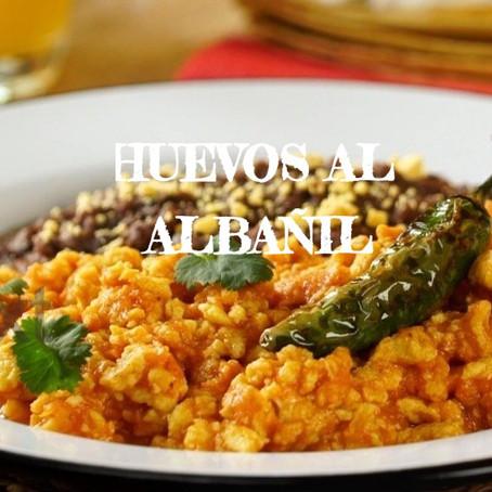 Tradicionales Huevos Al Albañil