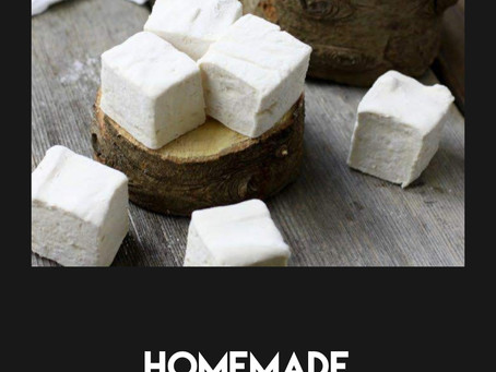 Marshmellows¨HomeMade¨
