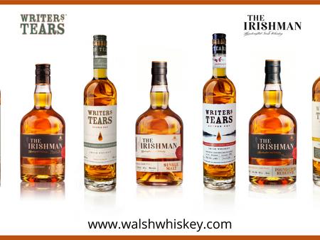 October 2020 - Walsh Whiskey