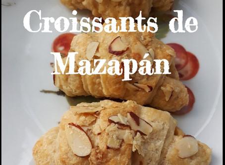 Estos Croissants se derriten en tu boca...