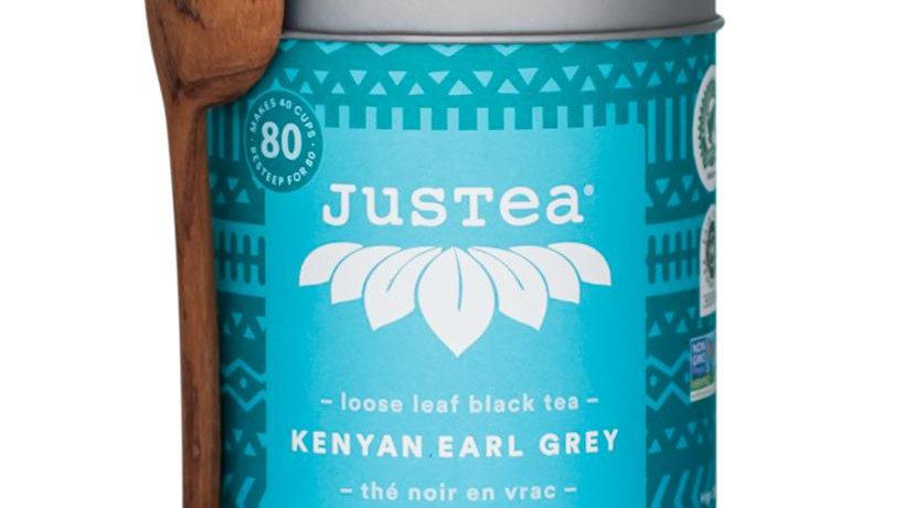 JUSTEA   KENIAN EARL GREY