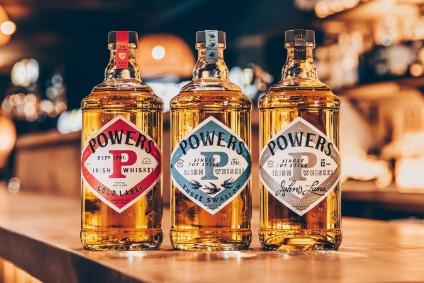 September 2020 - Powers Tasting