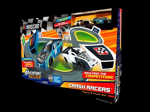 FOT_Crash Racers_Left Facing Front Updat