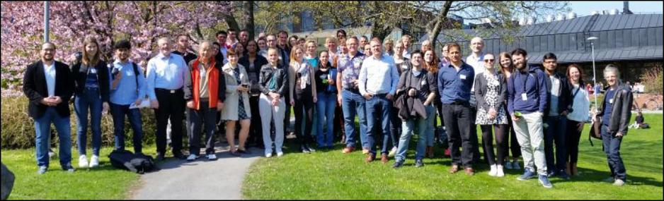 HBPP Stockholm 2016