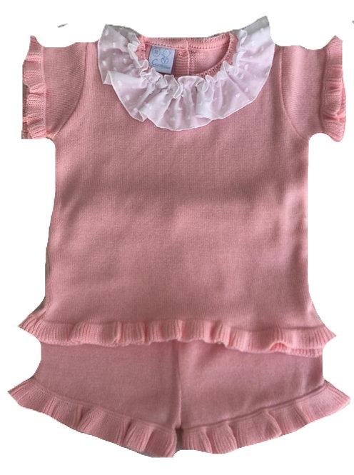 GRANLEI pink Dolly