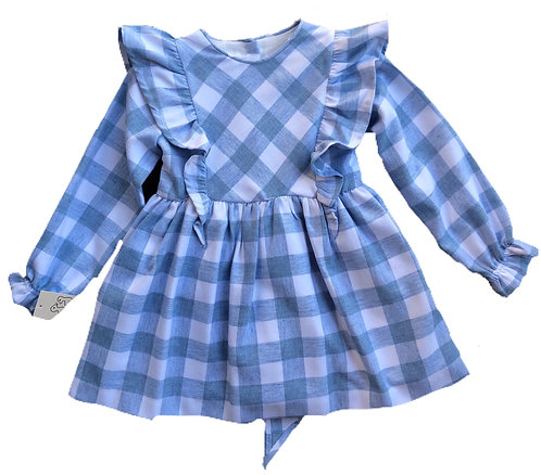 CUA CUAK Stephanie dress