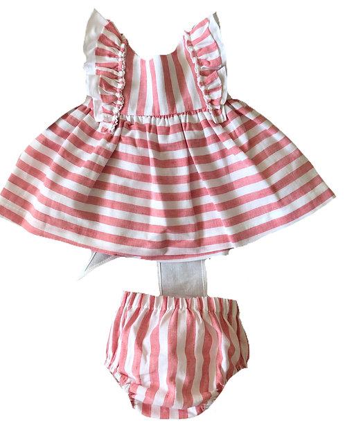 CUA CUAK Mitzi dress and pants