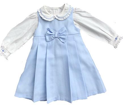 PO Nicola shirt and dress set
