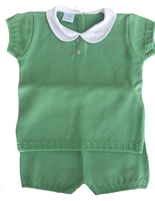 GRANLEI Teddy green set
