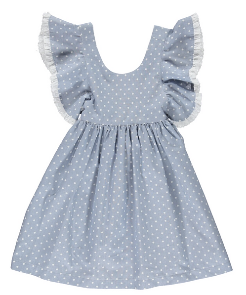 DOT Leila dress